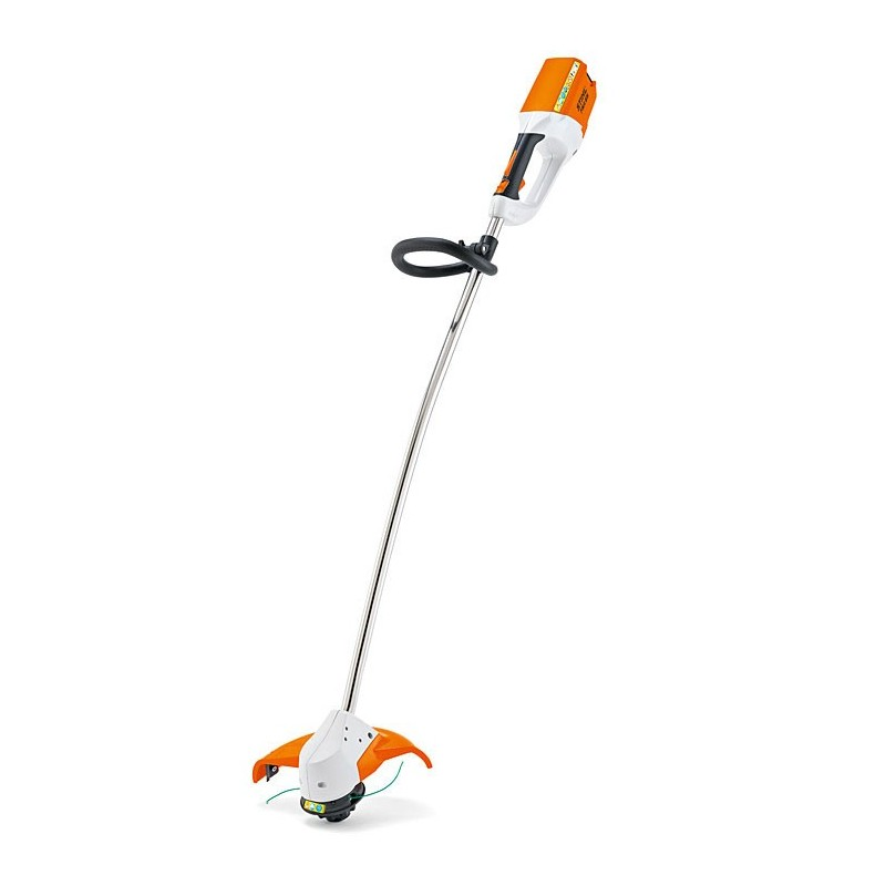 Coupe bordures batterie fsa 65 stihl collard fils sa - Coupe bordure stihl batterie ...