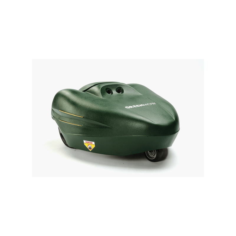 tondeuse robot greenmow avec gps belrobotics collard fils sa. Black Bedroom Furniture Sets. Home Design Ideas