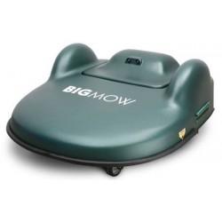 Tondeuse robot BIGMOW avec GPS BELROBOTICS