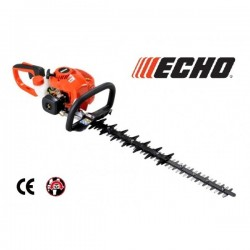 Taille-haies thermique HC 156 ECHO