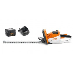 Taille-haies à batterie HSA 56 (Pack complet) STIHL