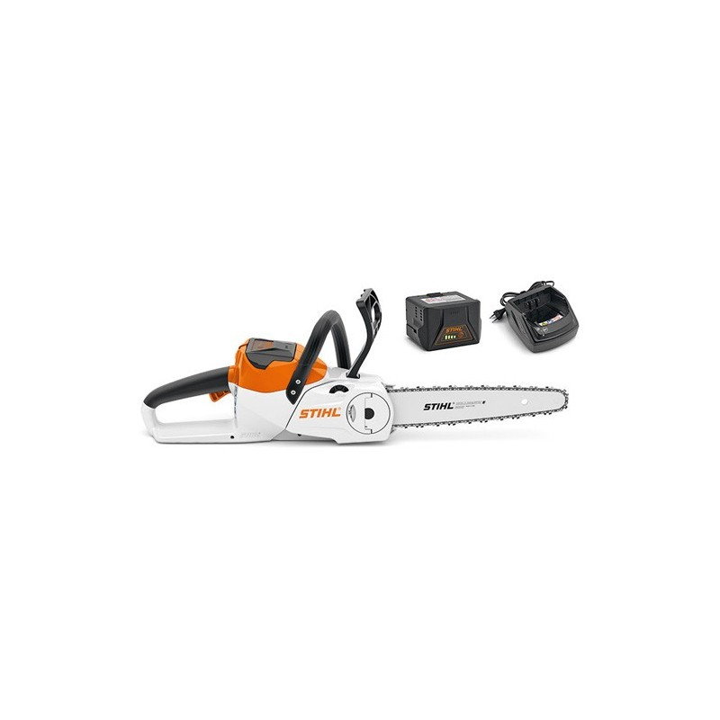 tron onneuse batterie msa 120 cbq pack complet stihl collard fils sa. Black Bedroom Furniture Sets. Home Design Ideas