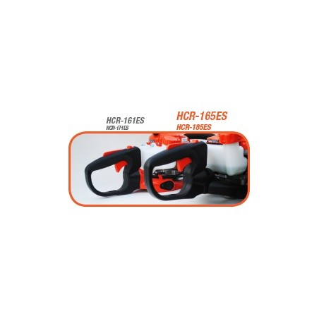 Taille haie thermique HCR 165 ES
