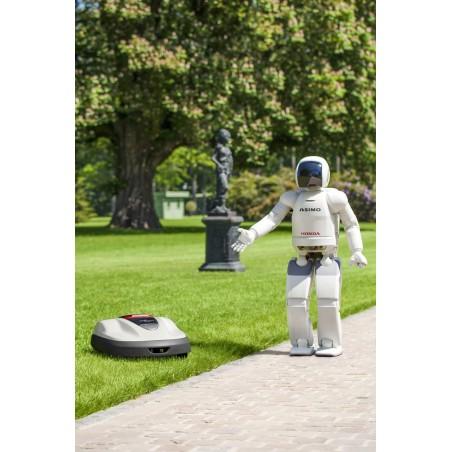 Tondeuse robot MIIMO HRM 310
