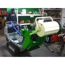Broyeur hydraulique MERLO