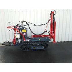 Transporteur TP 480 H