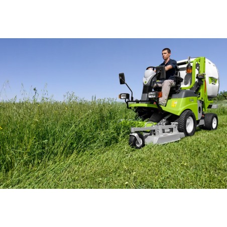 Tondeuse frontale diesel FD 2200 4WD GRILLO