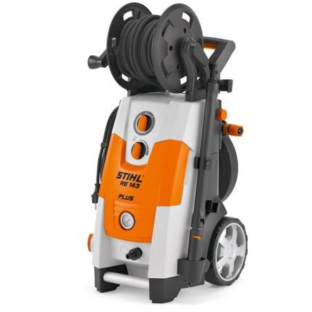 Nettoyeur électrique RE 143 PLUS