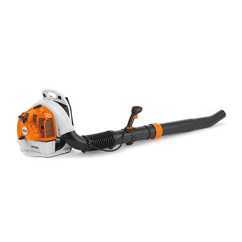 Souffleur professionnel avec démarrage électrique BR 450 C-EF STIHL
