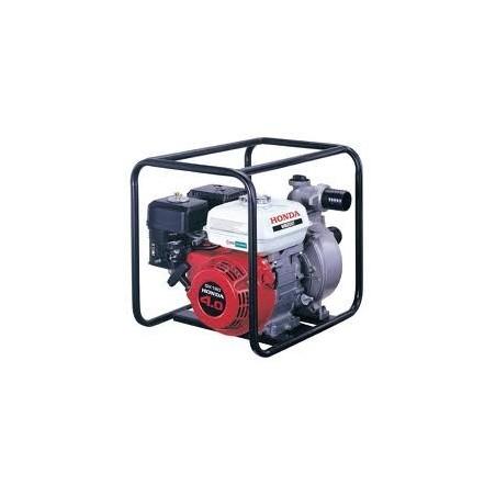 Pompe à eau thermique WB 20 XT