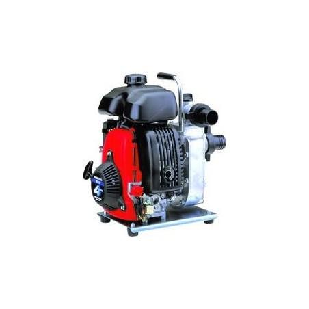 Pompe à eau thermique WX 15
