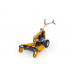 AS 63 4 T Débroussailleuse à roues