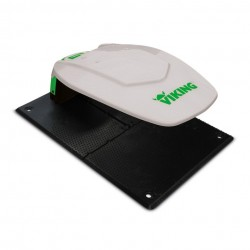 Toit iProtect + station de charge (non incluse)