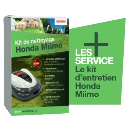 Kit de nettoyage Miimo HONDA