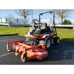 Tondeuse frontale d'occasion F3560 KUBOTA