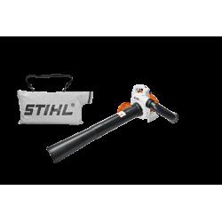 Aspiro-souffleur SH 56