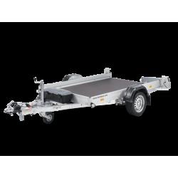 Remorque porte-voiture HKT 752515 S