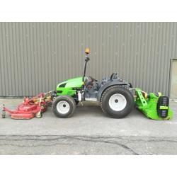 Tracteur diesel Agrokid 230 DEUTZ