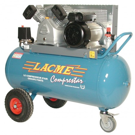 Compresseur électrique 20 V 100 M