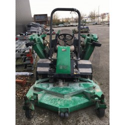 Tondeuse frontale d'occasion HR 6010 RANSOMES