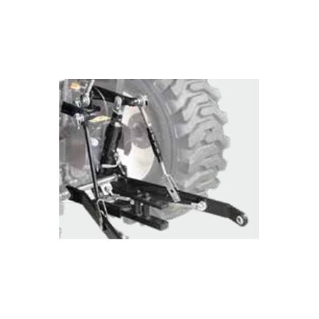 Tracteur SA 221R YANMAR