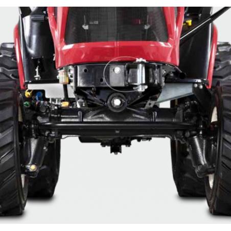 Tracteur diesel SA 424R YANMAR