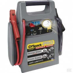 Chargeur booster 026155GYS