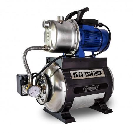 Pompe d'arrosage VB 25/1300 INOX