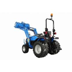 Chargeur pour tracteur diesel SOLIS 20 et 26