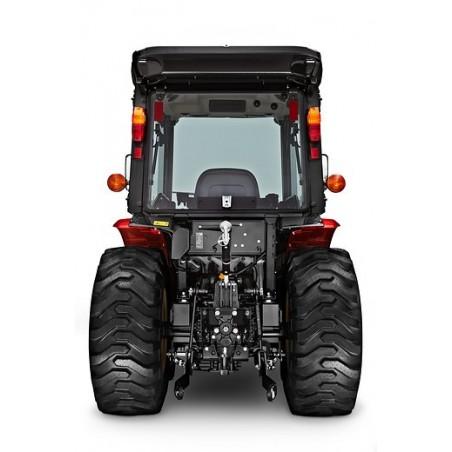 Tracteur diesel YT 235 arceau YANMAR