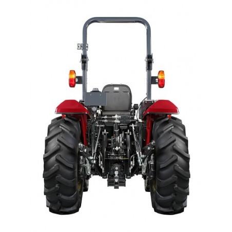 Tracteur diesel YT 347 YANMAR