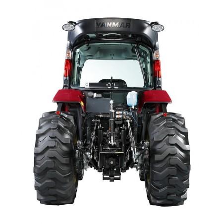 Tracteur diesel YT 359 YANMAR