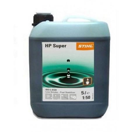 Huile HP SUPER 5 litres
