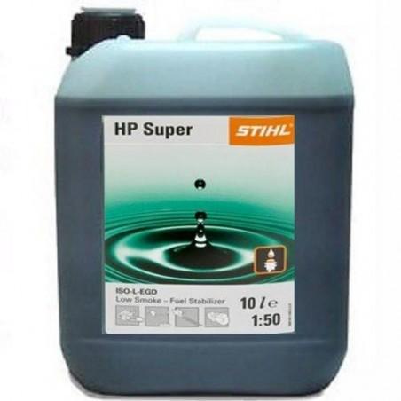 Huile HP SUPER 10 litres
