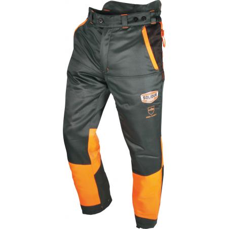 Pantalon Authentic Classe 1 Type A