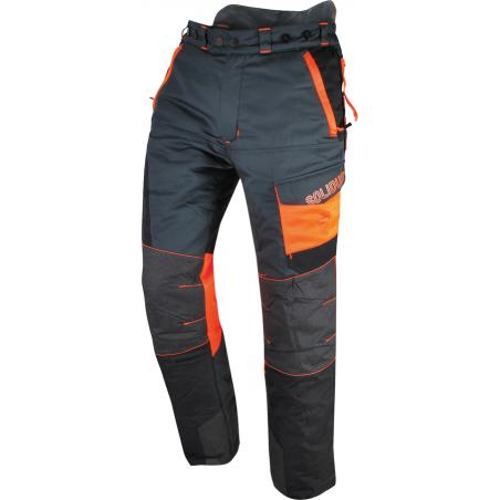 Pantalon Comfy Classe 1 Type A Coloris Gris