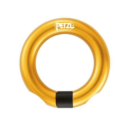 Anneau ouvrable multidirectionnel RING OPEN PETZL