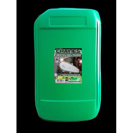 Huile de chaîne MINERVA 25 litres