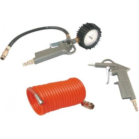 Kit MF 3 accessoires